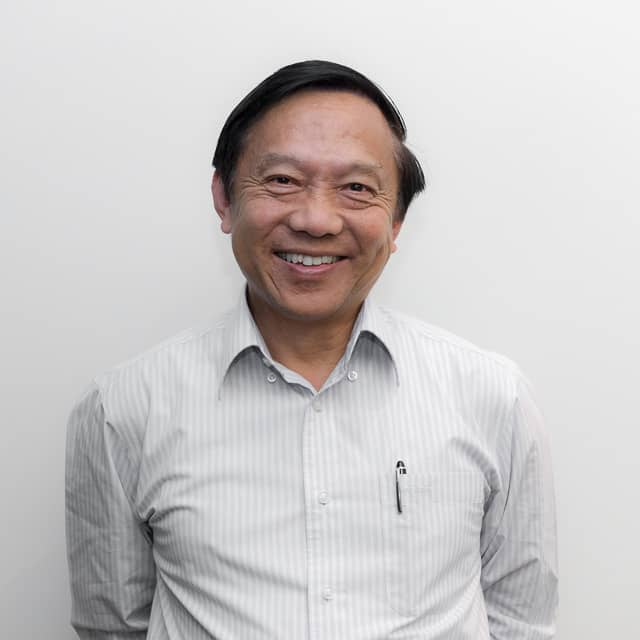Peter Lim - Touch Projects