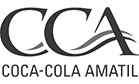 Logo Coca-Cola Amatil