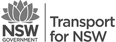 Logo Transport for NSW