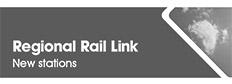 Logo Regional Rail Link